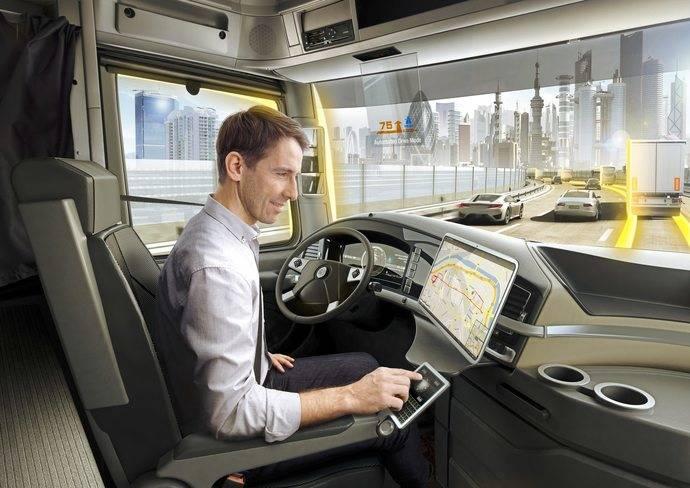 Continental muestra el camino de la innovación