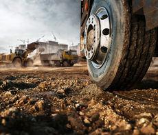 Neumáticos para camión Conti CrossTrac.