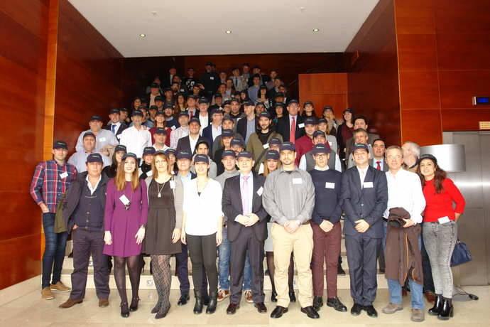 Palletways Iberia celebra su convención anual de operaciones