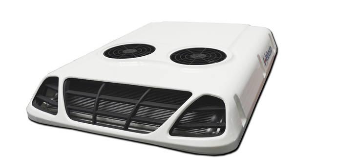 Webasto mostrará en la nueva edición de FIAA varias novedades en climatización
