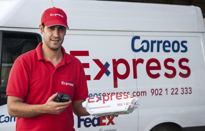 Correos Express: a mayor demanda, más tecnología