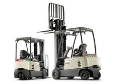 La serie SC 6000 de Crown destaca por  su extraordinaria versatilidad, estabilidad y agilidad.