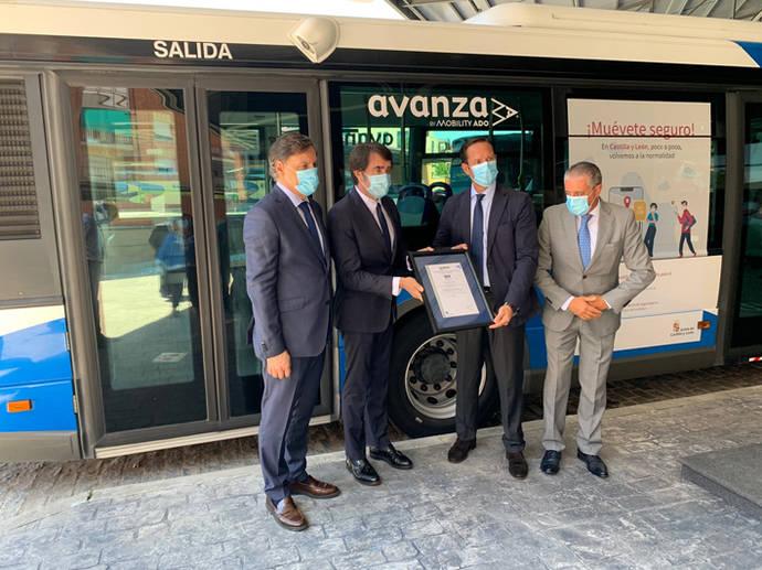 La Junta apoya los esfuerzos de Salamanca