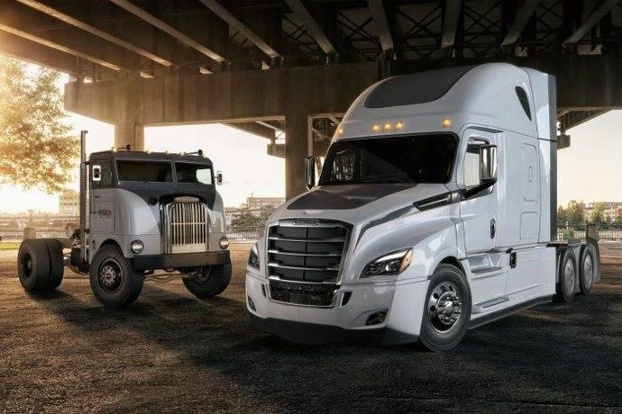 Freightliner y Western Star están de aniversario