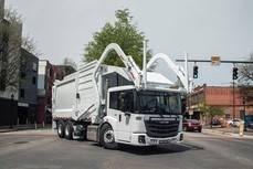 El nuevo modelo de Daimler para EEUU.