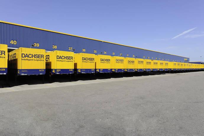 P3 Logistic Parks se expande en España con 11 nuevas naves logísticas