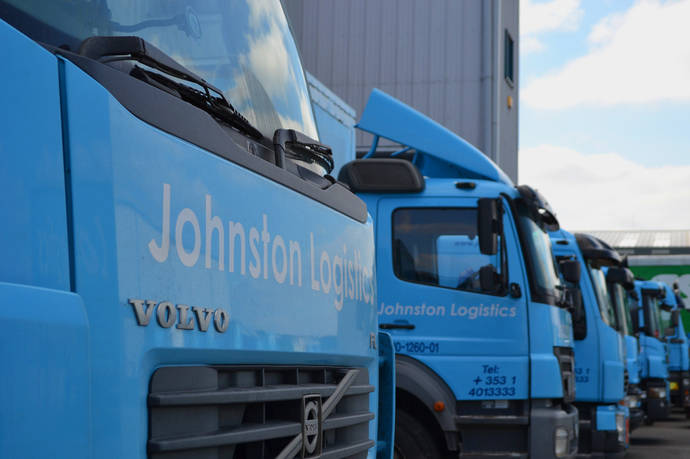 Dachser se convierte en el accionista mayoritario de Johnston Logistics