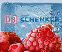 DBSchenkerReefer: especializado en temperatura controlada