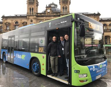 Madrid y San Sebastián presentan los avances que han desarrollado en tres años