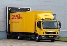 DHL invertirá 7,6 millones en su nave de Barcelona