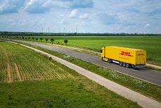 Cobertura internacional de DHL para las empresas españolas