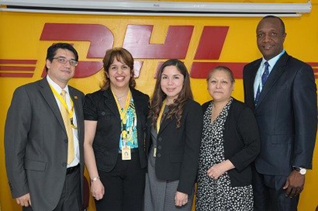 Política de igualdad, diversidad e inserción laboral de DHL gana prestigio