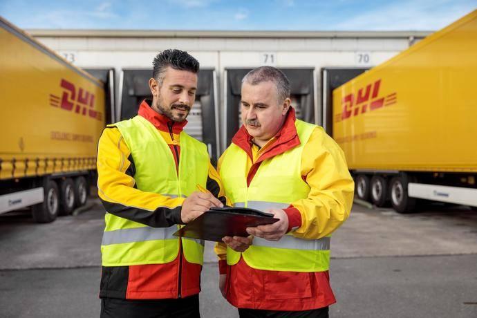 DHL Freight lanza un reclutamiento de conductores por toda Europa