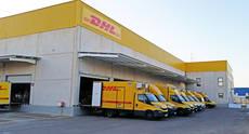 DHL inaugura la ampliación de sus instalaciones en Almería