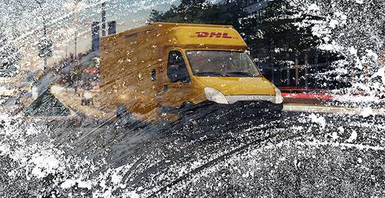 DHL Express cuenta a NEXOLOG cómo ha afrontado la paralización por el temporal