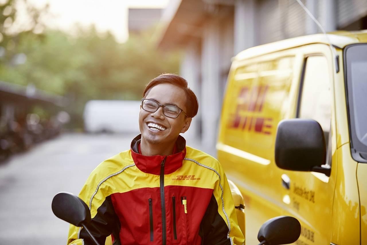 DHL es uno de los Mejores Lugares para Trabajar del Mundo