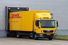 DHL Express invertirá 4,7 millones en una nave en Zaragoza