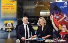 DHL apoya a WorldSkills Europe como socio oficial