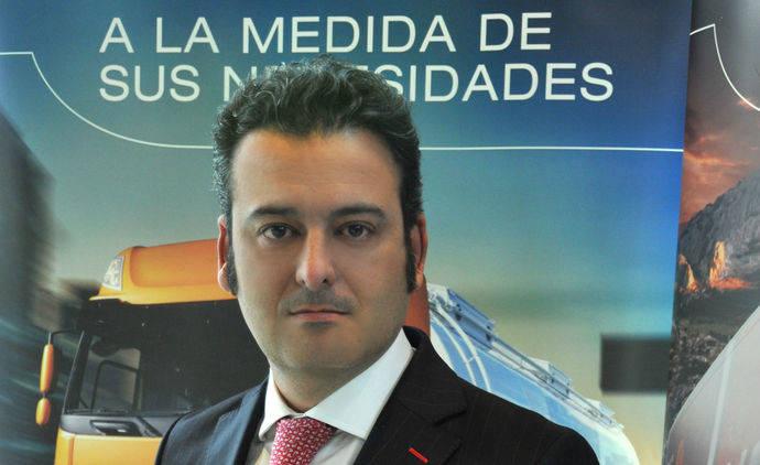 ''Año tremendamente exitoso en España para DAF y nuestros concesionarios'', Sánchez Ardavin