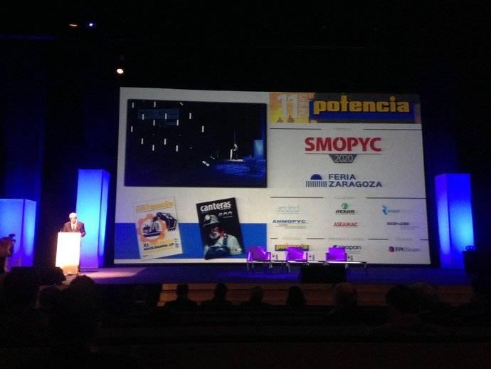 Smopyc 2020 convoca la II edición del Premio Torres Quevedo