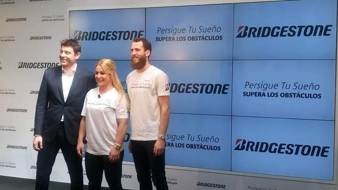 Bridgestone, o cómo alcanzar tus sueños