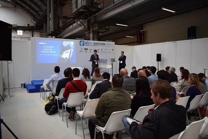 MRW premiada en los eAwards Barcelona