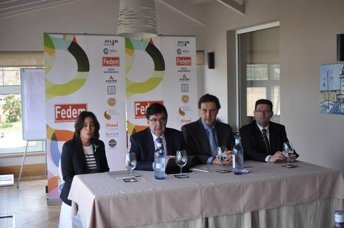 FEDEM pide la unión de las empresas de mudanzas