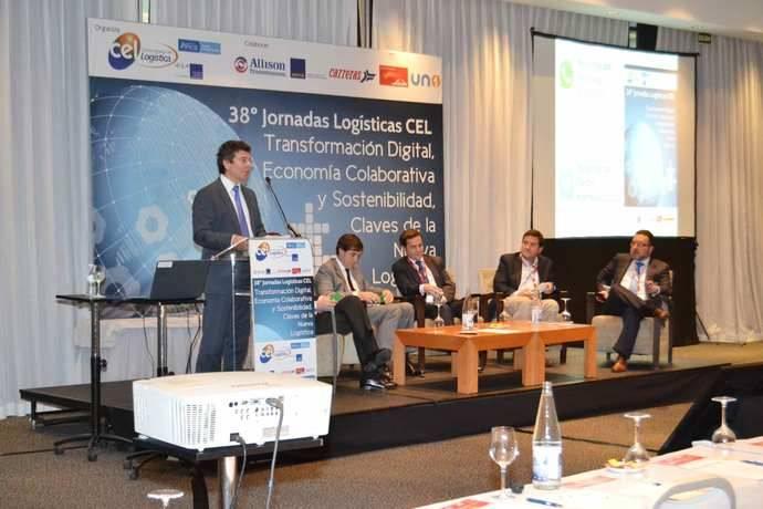 Transformación digital y economía colaborativa en las 38 Jornadas CEL
