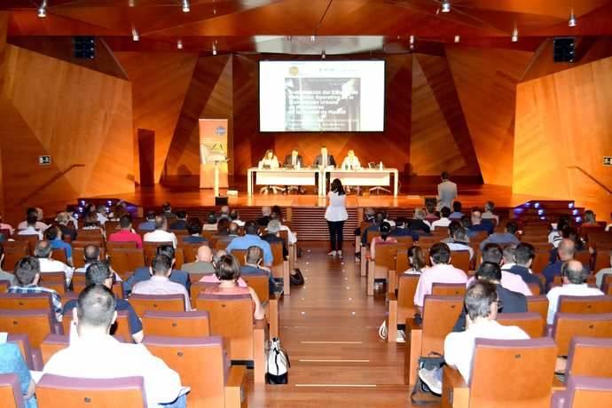 Publicado estudio sobre estado actual y futuro distribución urbana en Madrid