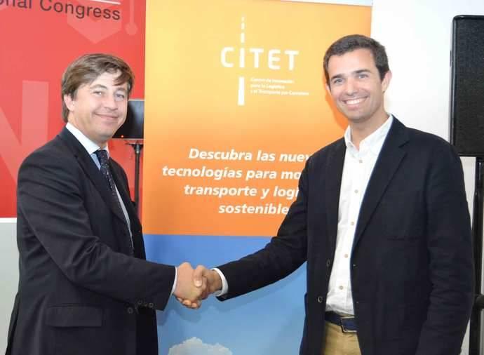 Acuerdo entre Citet y SoftDoit por la innovación del Sector