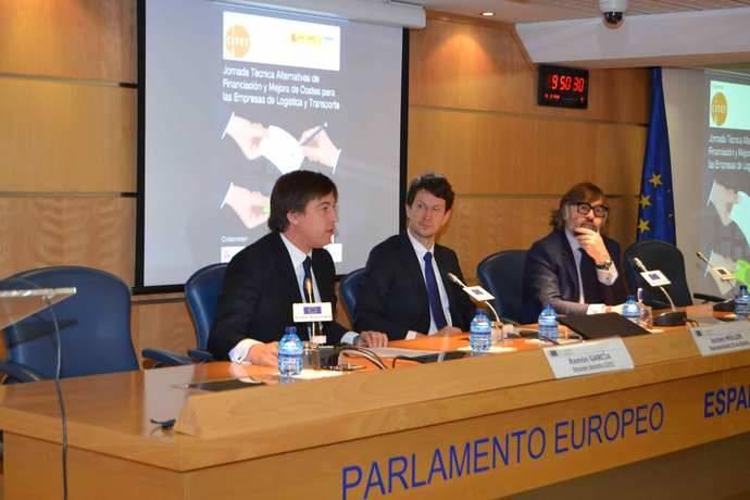 CITET analiza las posibilidades de financiación del I+D+i en el transporte
