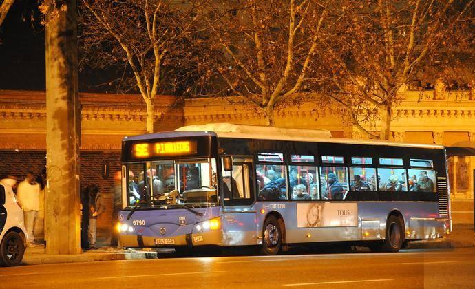 La Campaña del Frío transportó 50.000 viajeros