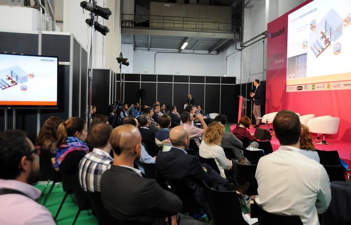 Segunda edición de eDelivery Barcelona abre sus puertas junto con el SIL