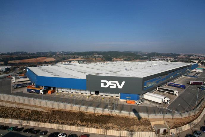 DSV Panalpina A/S adquiere Global Integrated Logistics de Agility