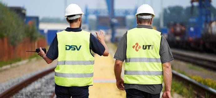 La empresa DSV adquiere la compañía UTi Worldwide Inc.