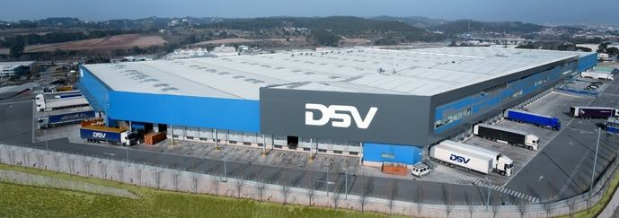 DSV Solutions Spain: inversión de 80 millones de euros y 350 puestos de trabajo