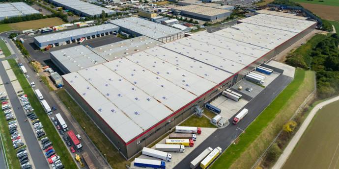 P3 Logistic cierra el año 2017 con resultados positivos