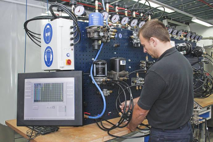 Diesel Technic presenta Diesel Technic Quality System