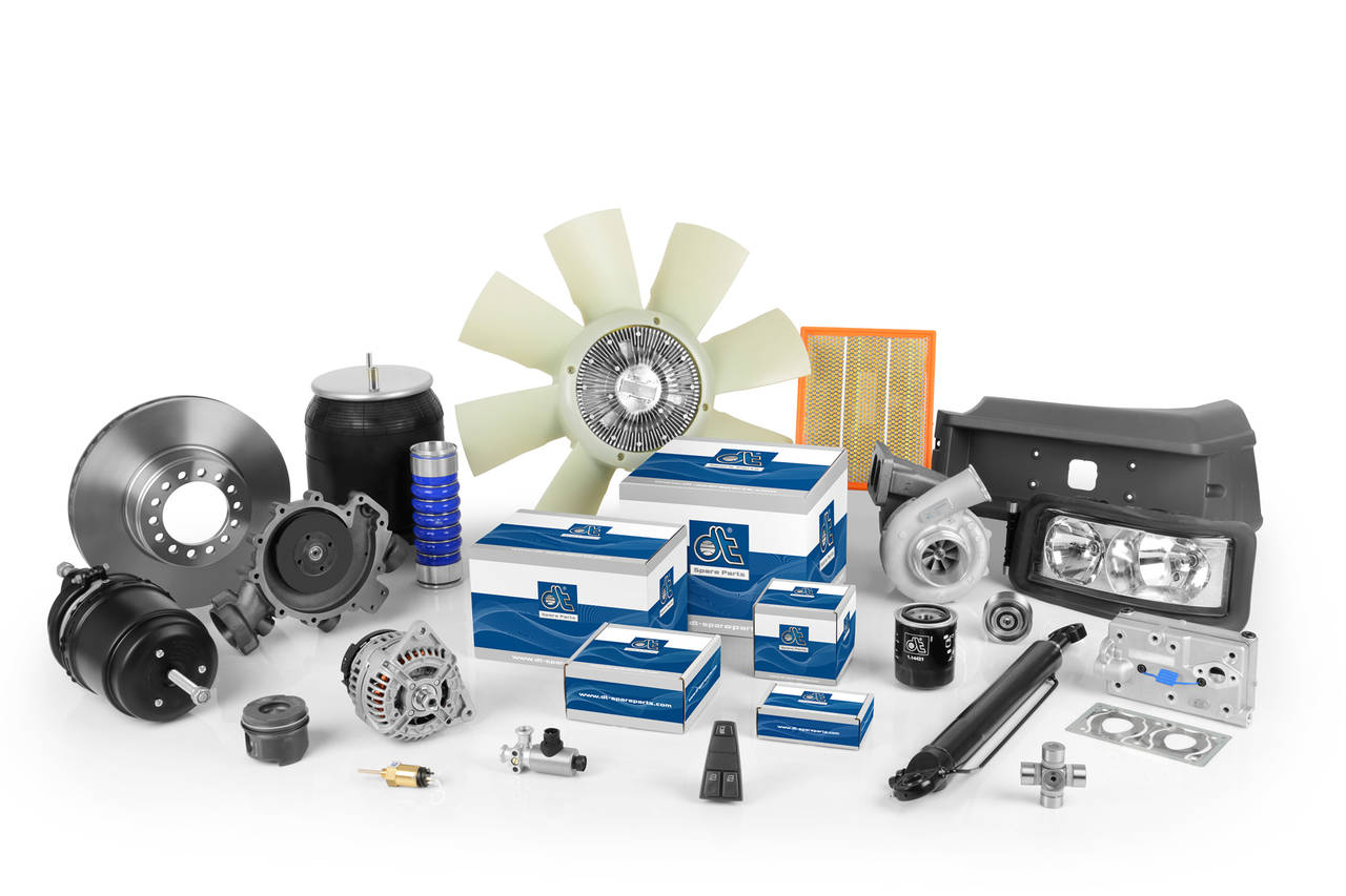 Dt spare parts ampl a su gama de productos nexotrans for Productos para singles