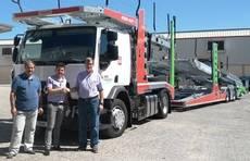 Esta adquisición se ha realizado a través de Motor Tàrrega Trucks, concesionario Renault Trucks para las provincias de Lleida, Girona y parte de Barcelona.
