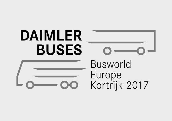 Daimler presenta nuevos productos y servicios