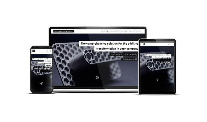 Daimler Buses amplía su cartera de servicios en el campo de la impresión 3D