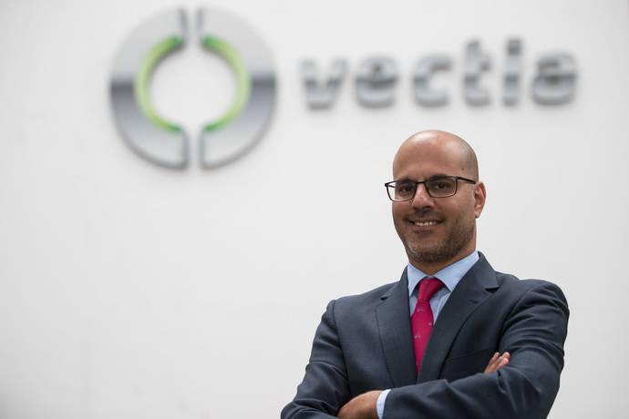 Damián García Quadri se une al equipo de Vectia