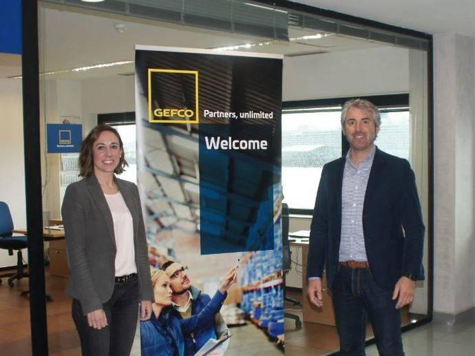 Gefco abre nueva oficina en Bilbao, especializada en carga de proyecto