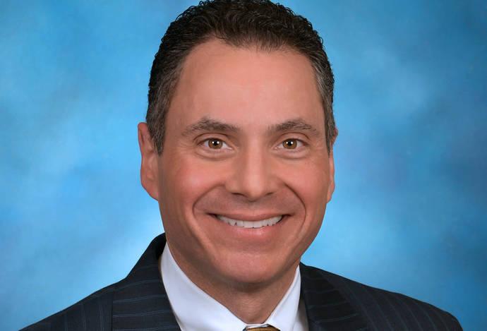 Allison nombra a David S. Graziosi como nuevo Director General