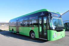 Empresa De Blas ha adquirido un total de 380 unidades al Grupo Castrosua.
