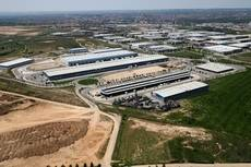 La contratación logística barcelonesa crece 38% en primer trimestre de 2017