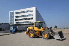 Ampliación de la sede central de Diesel Technic