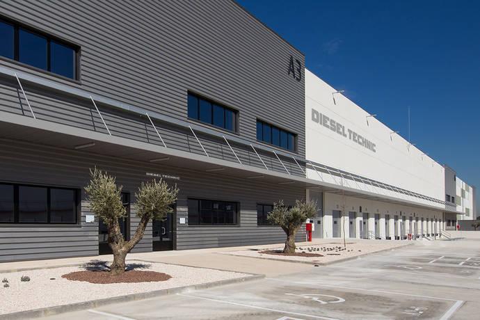 Diesel Technic Iberia se traslada a Torrejón de Ardoz