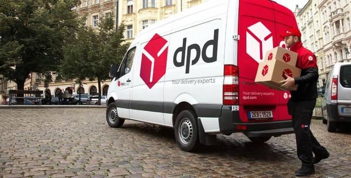 DPDgroup prueba su dron en el Drone Festival